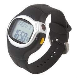 Zegarek sportowy z pulsometrem